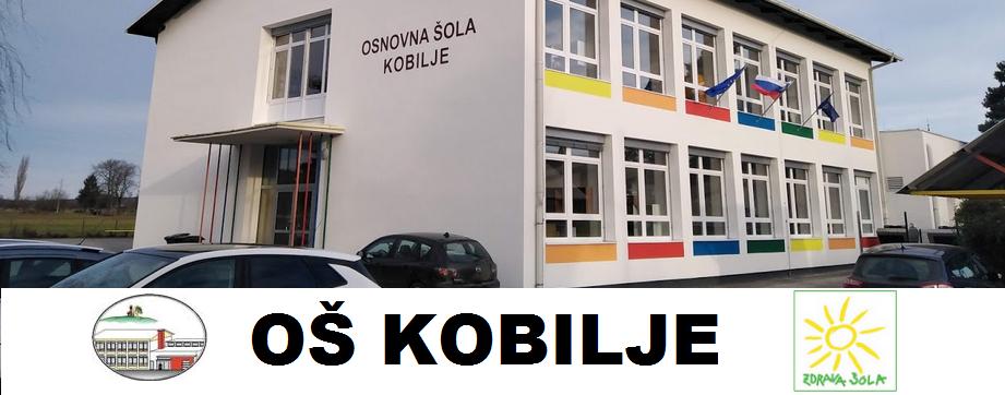 OŠ Kobilje